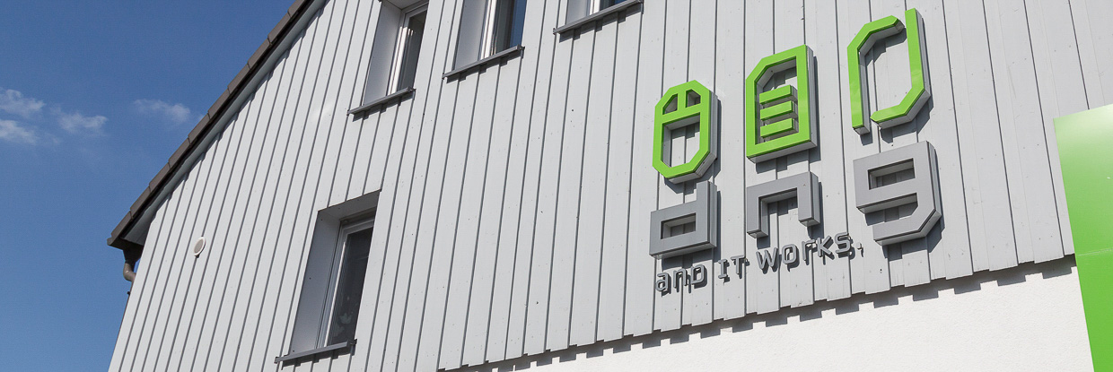 DNG IT-Systemhaus in Wenden